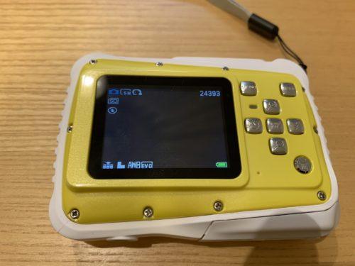 Pellor 子供用 デジタルカメラ