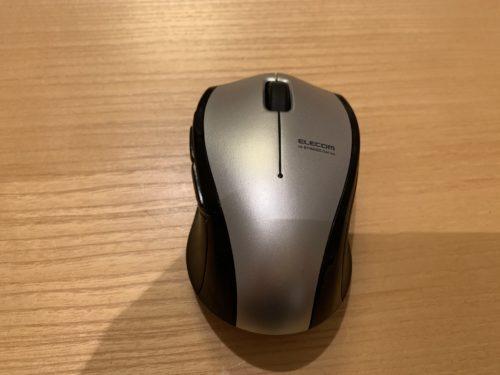 ELECOM M-Bluetoothマウス