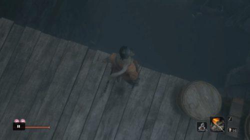 SEKIRO 水手曲輪