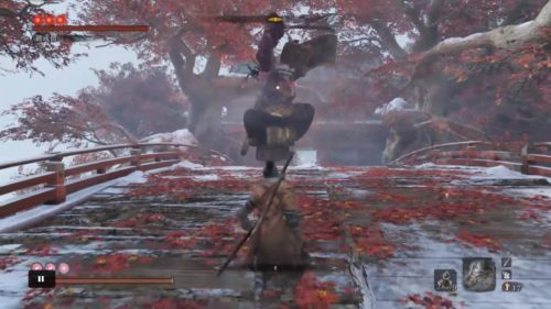 SEKIRO 破戒僧(本体)