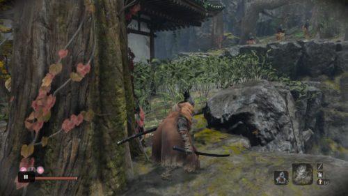 SEKIRO 仙峯寺